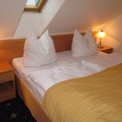 Hotel Máchova 3* Номер Делюкс с двуспальной кроватью