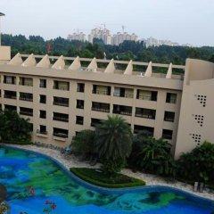 Chimelong Hotel бассейн фото 3