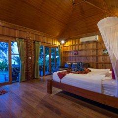 Отель Thiwson Beach Resort комната для гостей