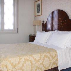 Отель Castelo Santa Catarina 3* Стандартный номер двуспальная кровать фото 11