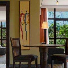 Ibom Hotel & Golf Resort в номере фото 2