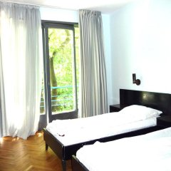 Russalka Hotel комната для гостей