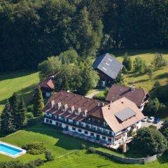 Отель Schöne Aussicht Австрия, Зальцбург - 1 отзыв об отеле, цены и фото номеров - забронировать отель Schöne Aussicht онлайн фото 8