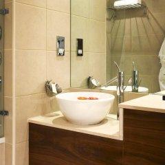 K West Hotel & Spa 4* Представительский номер с различными типами кроватей фото 8