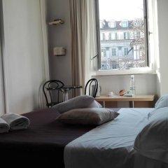 Отель 7 Rooms Turin Стандартный номер с двуспальной кроватью фото 10