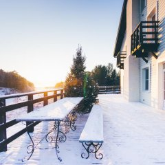 Hotel Villa Vitele фото 4