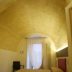 Отель Il Sorriso Dei Sassi 3* Стандартный номер фото 33