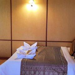Отель Clear View Resort 3* Бунгало с различными типами кроватей фото 34