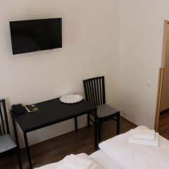 Отель Gallery Sis 3* Стандартный номер с различными типами кроватей фото 7