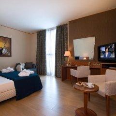 CDH Hotel Parma & Congressi 4* Стандартный номер фото 3