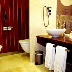 Gran Hotel Guadalpín Banus 5* Стандартный номер с различными типами кроватей фото 10