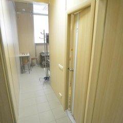 Хостел TravelhosteL Кровать в общем номере с двухъярусной кроватью фото 15