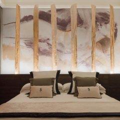 Pure Salt Port Adriano Hotel & SPA - Adults Only 5* Стандартный номер с различными типами кроватей фото 3