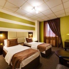 Гостиница Мартон Северная 3* Стандартный номер с двуспальной кроватью фото 22