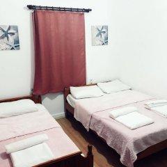 Myndos Guesthouse 3* Номер категории Эконом с различными типами кроватей