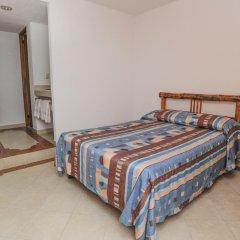 Hotel Suites Ixtapa Plaza 3* Полулюкс с различными типами кроватей