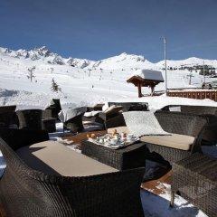 Отель Alpes Hôtel du Pralong фото 4