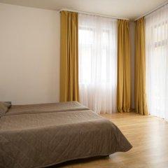 Апартаменты VALSET от AZIMUT Роза Хутор Апартаменты с двуспальной кроватью фото 5