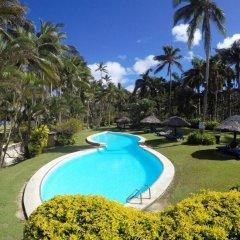 Отель Tambua Sands Beach Resort бассейн фото 3