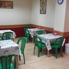 Hostel Belaya Dacha питание