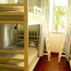 Hostel 16 Кровать в общем номере фото 20