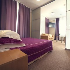 Отель Baltic Vana Wiru 4* Люкс фото 2