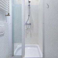 Отель Elegant City Apartment Нидерланды, Амстердам - отзывы, цены и фото номеров - забронировать отель Elegant City Apartment онлайн ванная