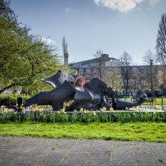 Отель Park Plantage Нидерланды, Амстердам - 9 отзывов об отеле, цены и фото номеров - забронировать отель Park Plantage онлайн с домашними животными
