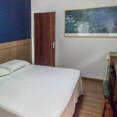 Samambaia Executive Hotel 2* Стандартный номер с различными типами кроватей фото 17