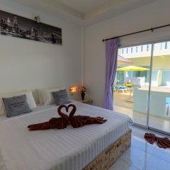 Отель Baan Chaylay Karon комната для гостей фото 3