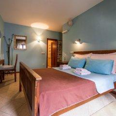 Отель Guest House Forza Lux комната для гостей фото 4