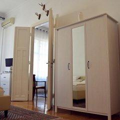 Отель Corvin Residence Венгрия, Будапешт - отзывы, цены и фото номеров - забронировать отель Corvin Residence онлайн удобства в номере