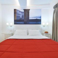 Отель B&B Le Stanze del Duomo 2* Стандартный номер с различными типами кроватей фото 14