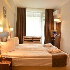 Park Hotel Asenevtsi & SPA 3* Стандартный номер фото 7