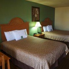 Отель Coach Light Inn 2* Стандартный номер с различными типами кроватей фото 3
