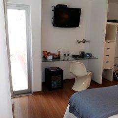 Отель Clarum 101 4* Стандартный номер с различными типами кроватей фото 8