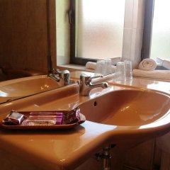 Gran Chalet Hotel & Petit Spa 3* Стандартный номер разные типы кроватей фото 2