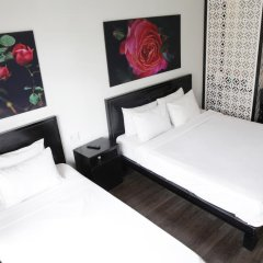 Thanhbinh Ii Antique Hotel 3* Номер Комфорт фото 7