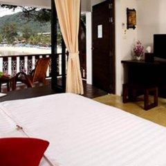 Отель Villa Elisabeth 3* Номер Делюкс с различными типами кроватей фото 4