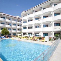 Отель Narcia Resort Side - All Inclusive 5* Стандартный номер с двуспальной кроватью