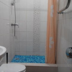 Мини-отель ES HOTELS NETWORK St. Petersburg Номер с общей ванной комнатой фото 25