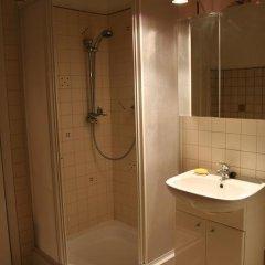 Отель Apartamenty Kaliska Польша, Варшава - отзывы, цены и фото номеров - забронировать отель Apartamenty Kaliska онлайн ванная