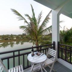 Отель Water Coconut Boutique Villas 3* Номер Делюкс с различными типами кроватей фото 4