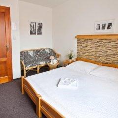 Отель Pension Paldus 3* Стандартный номер с различными типами кроватей фото 7