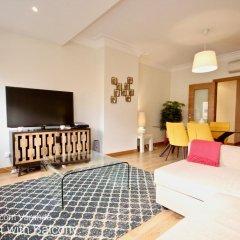 Отель Akicity Telheiras Star Португалия, Лиссабон - отзывы, цены и фото номеров - забронировать отель Akicity Telheiras Star онлайн комната для гостей фото 3