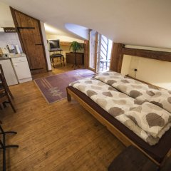 Отель Villa Hortensia Эстония, Таллин - отзывы, цены и фото номеров - забронировать отель Villa Hortensia онлайн комната для гостей фото 3