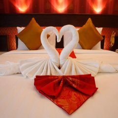 Отель Suvarnabhumi Suite 4* Люкс фото 2