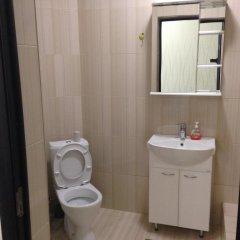 Отель Cube Адлер ванная