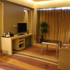 Wenjin Hotel удобства в номере фото 2