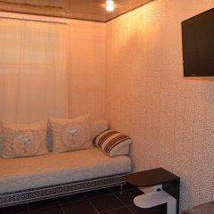 Гостиница Comfort 24 Стандартный номер с двуспальной кроватью фото 6